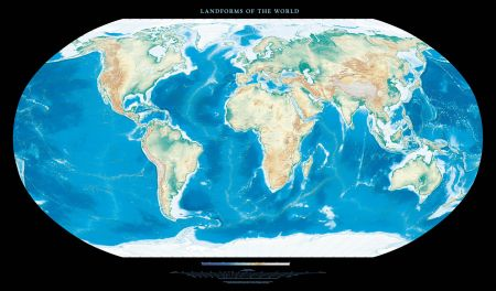 Large World Map Posters Fine Art Prints Raven Maps